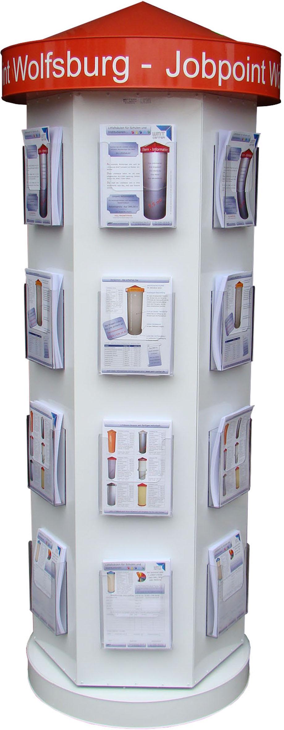 wmt center boenen der weltweit erste und gr te litfa s ulen onlineshop litfa s ulen f r. Black Bedroom Furniture Sets. Home Design Ideas